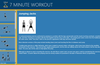 7 Minute Workout for Windows 8