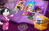 Talking Tom Bubble Shooter for Windows 8