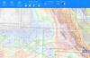 Precipitation forecast is available.