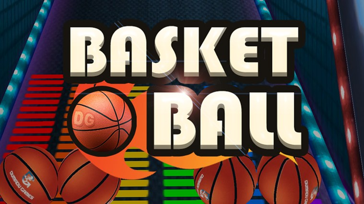 The best arcade basketball machine game for your device!