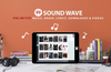 Sound Wave for your Windows Devices!