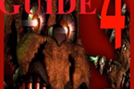 User Guide Five Nights at Freddy 4