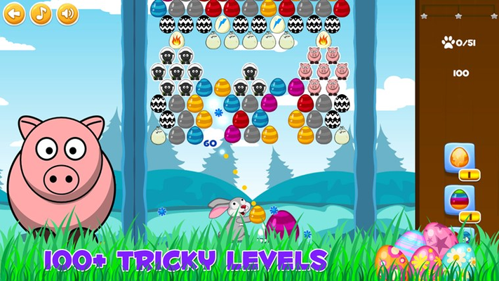100+ tricky levels