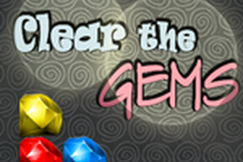 Clear the GEMS (Full)