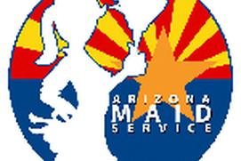 Arizona Maid Service — &