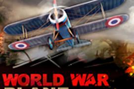 World War Plane Simulator 3D