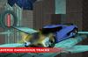 Extreme Car Stunts Driver 3D - Asphalt Driving Sim