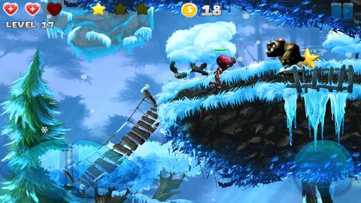Super Elf Jump