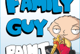 Family Guy Paint