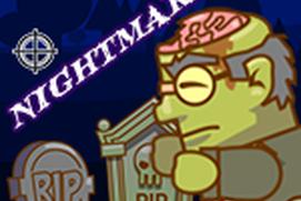 Zombie Nightmares