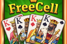 Simple FreeCell
