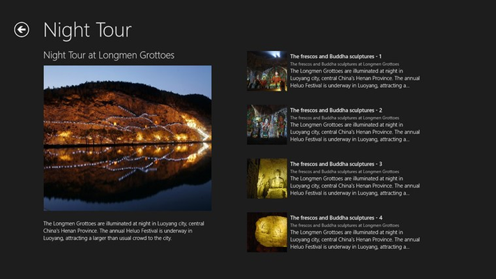 Travel Guide of the Luoyang Longmen Grottoes