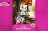 Talking Angela for Windows 8