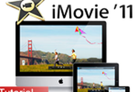 iMovie 11: create & edit movies Essential Training Tutorial