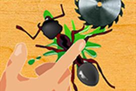 Ant Hitter