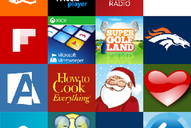 Top Windows 8 Apps
