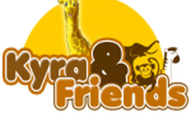 Children Book - Kyra's New Zoo