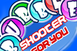 Bubble Shooter For You
