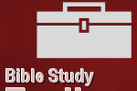 HeavenWord Bible Study Toolbox