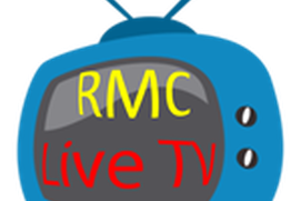 Remote Media Center Live TV for RT