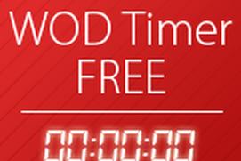 WOD Timer by WOD Republic