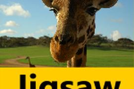 Safari Jigsaw Puzzles