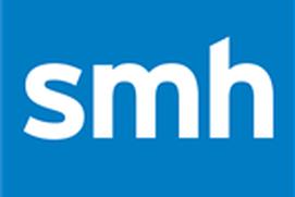 The SMH for Windows 8