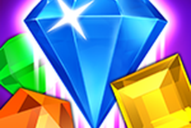 Jewels Star - Match 3 Adventure