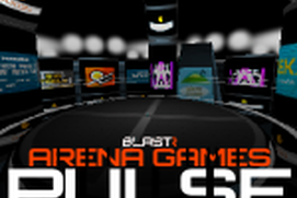 Arena Games: Pulse