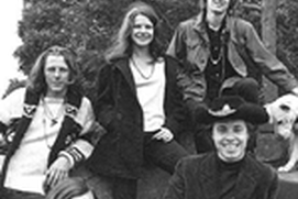 Big Brother & The Holding Company FANfinity