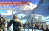 Work together with a pack of mercenaries