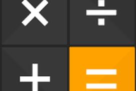 Calculator +-×÷