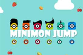 Minimon Jump
