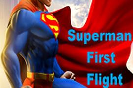Superman First Flight