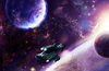 Space Shooter v2.0