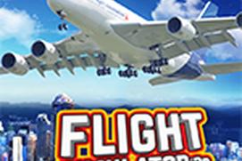 3D Flight Simulator 2