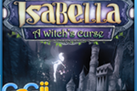 Princess Isabella: A Witch's Curse (Full)