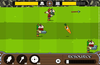 Attack with spears 2