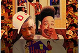 The House Party Album App