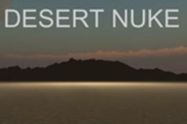 Desert Nuke