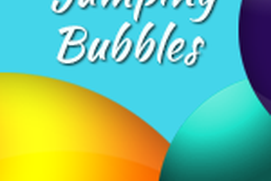 Jumping Bubbles