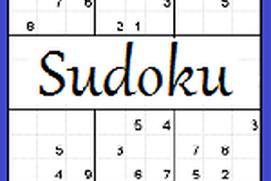 Sudoku Finder