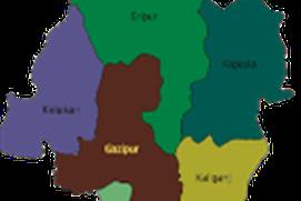 পকেট গাজীপুর