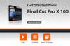 Final Cut Pro X 100