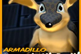 Armadillo Smash N' Roll!