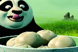 Tap the Kung Fu Dumplings