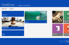 Open files on OneDrive from other apps