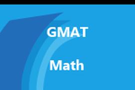 GMAT Math by WAGmob
