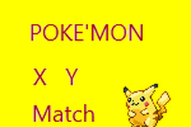 PokemonXYMatch