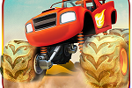 Monster Truck Offroad Safari
